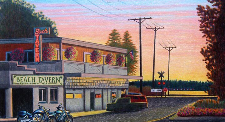 the beach tavern in tacoma