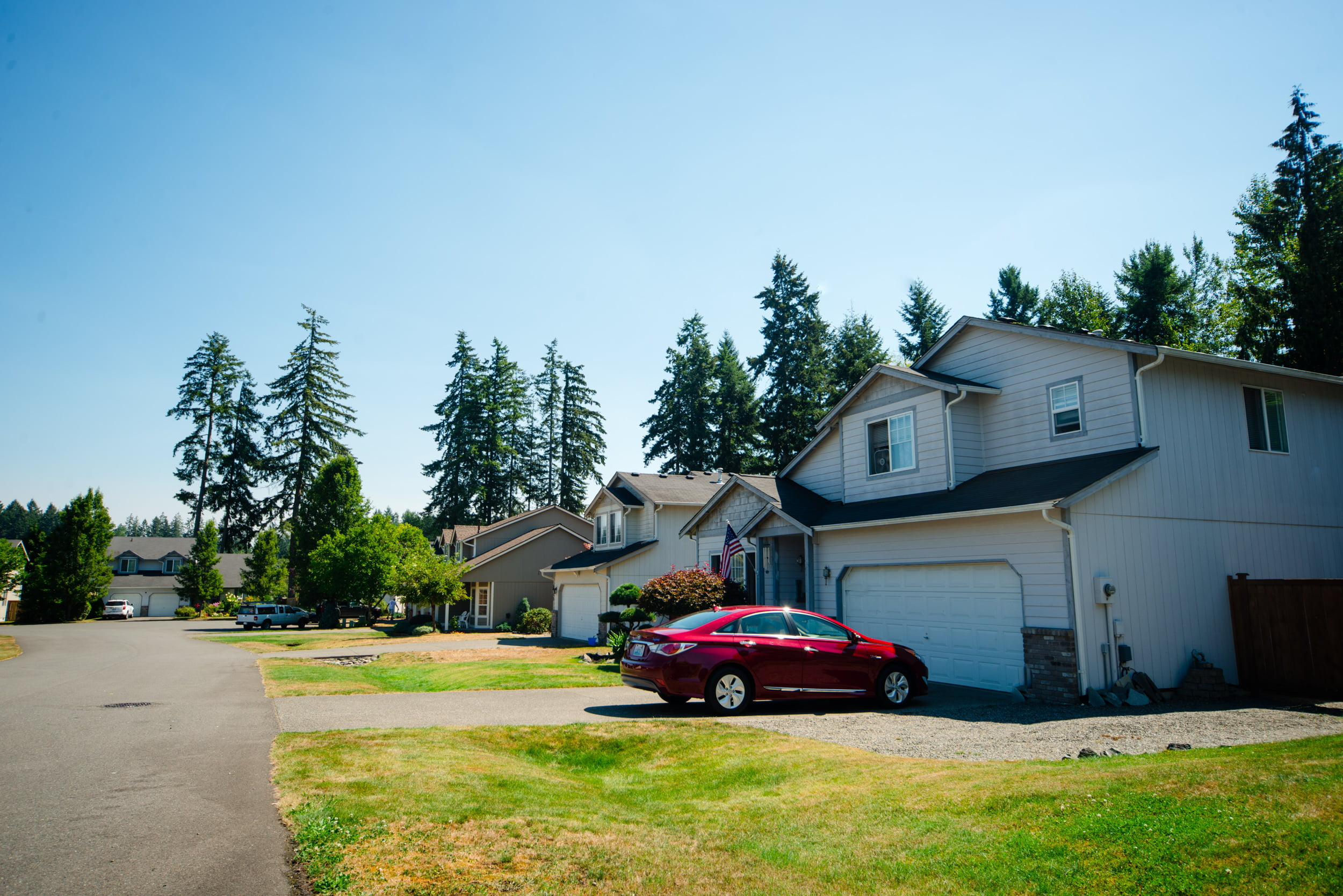 houses in puyallup wa