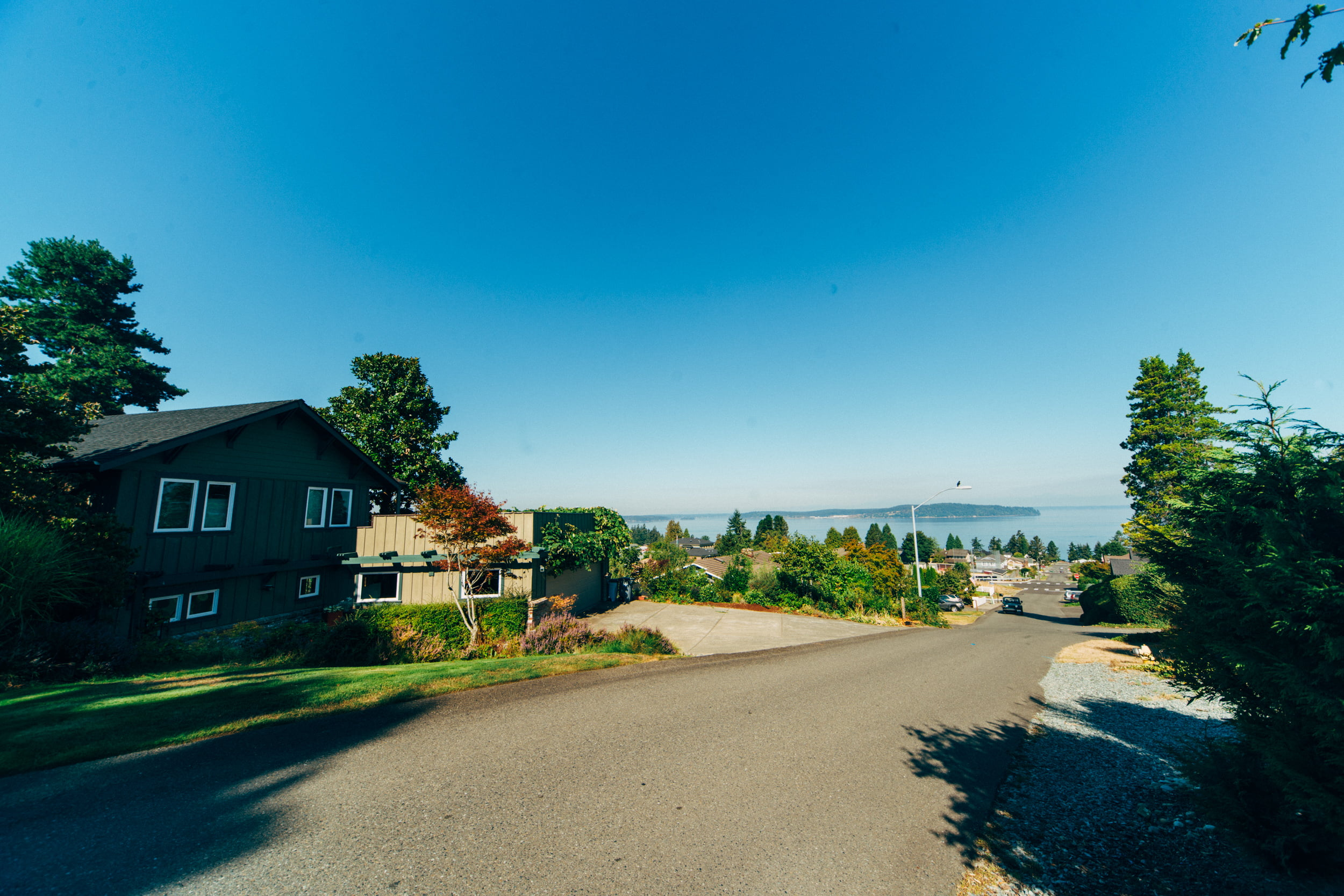 steilacoom neighborhood homes