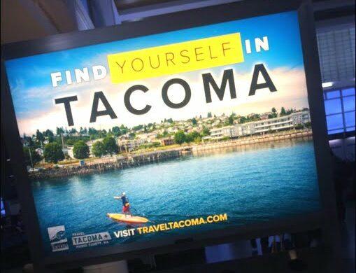 Tacoma Advertising 2015