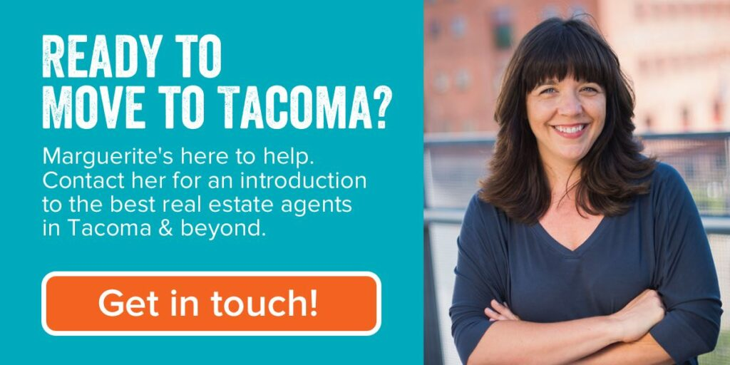 tacoma real estate agent