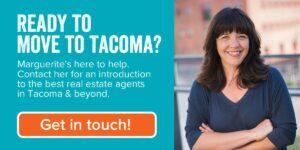 tacoma real estate agent
