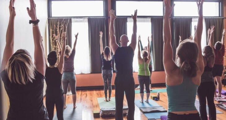 Samdhana-Karana Yoga Studio. tacoma