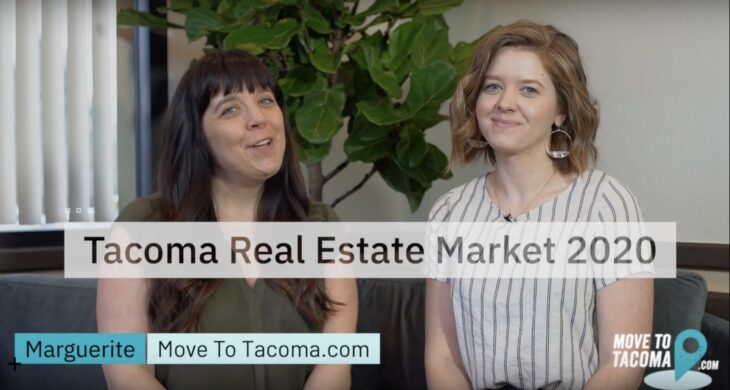 tacoma housing market